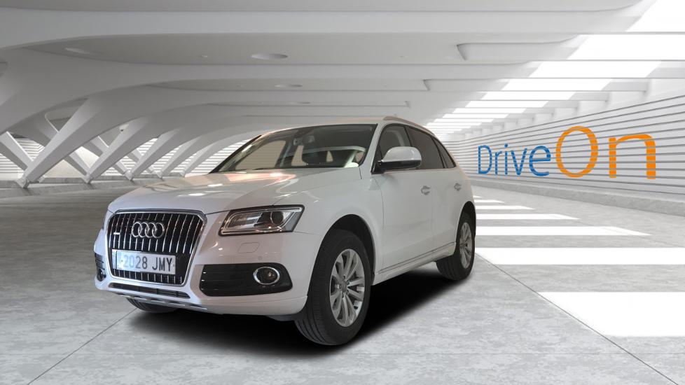 AUDI Q5 3.0 TDI 258CV CLEAN QUATT S TRO ADVANCED