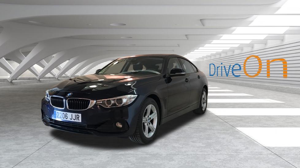 BMW SERIE 4 430DA XDRIVE GRAN COUPE 258CV
