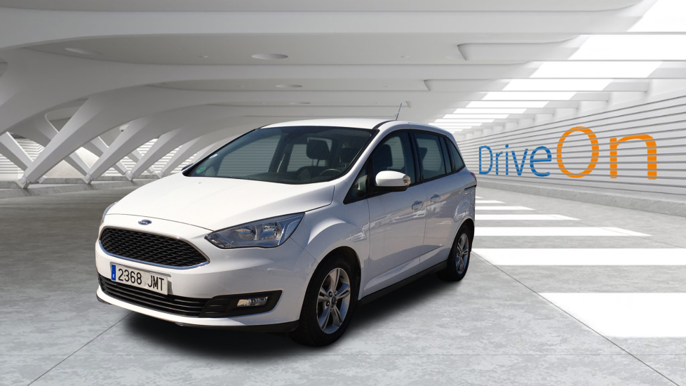 FORD GRAND C-MAX 1.5 TDCI BUSINESS