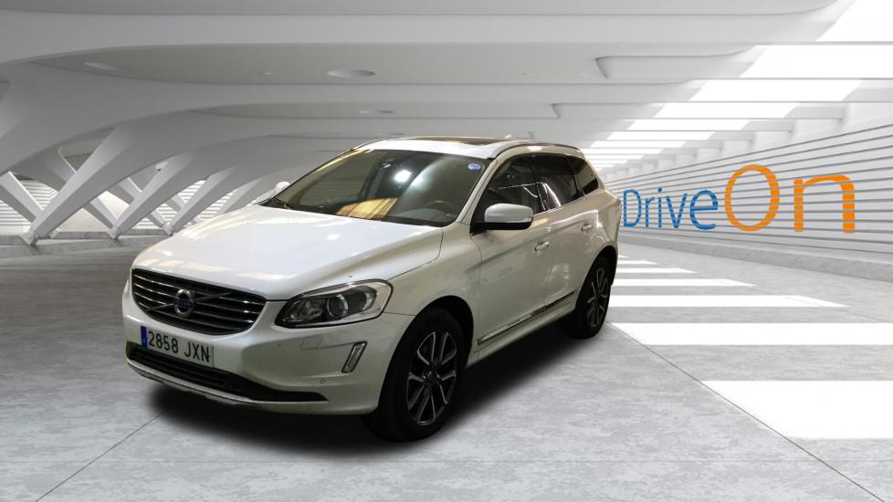 VOLVO XC60 2.4 D4 AWD SUMMUM AUTO (190CV) 5P