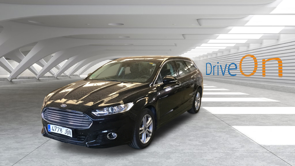 FORD MONDEO 2.0 TDCI 150CV TITANIUM SPORTBREAK MANUAL 5P