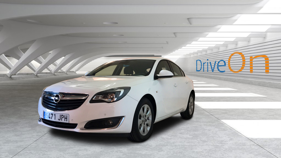 OPEL INSIGNIA 1.6 CDTI START AND STOP 120 CV BUSINESS