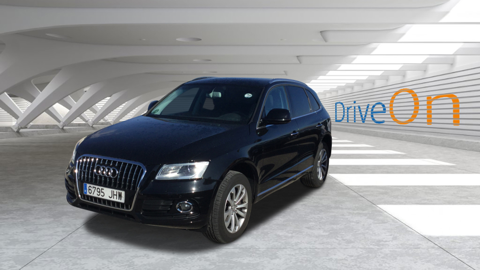 UDI Q5 2.0 TDI CLEAN 190CV QUATT S TRO ADVANCED 5P MANUAL