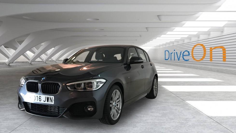 BMW SERIE 1 116D (116CV) 5P MANUAL