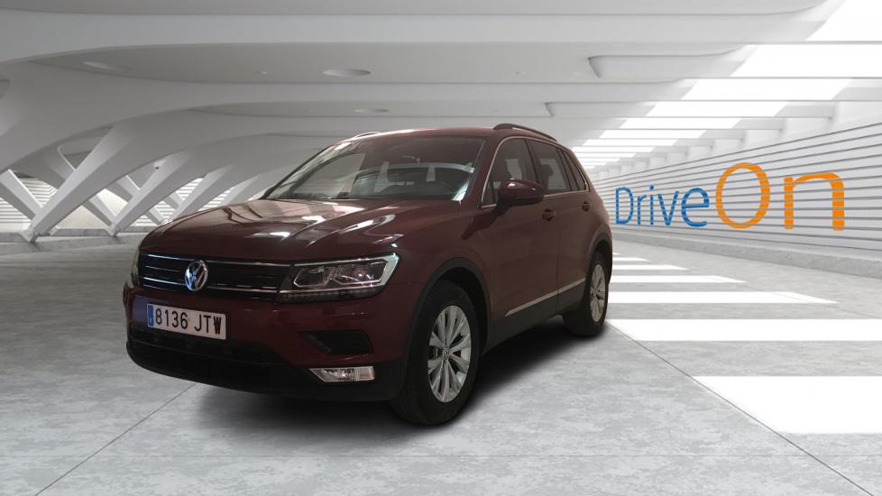 VOLKSWAGEN TIGUAN ADVANCE 2.0 TDI 150CV BMT DSG 5P AUTO