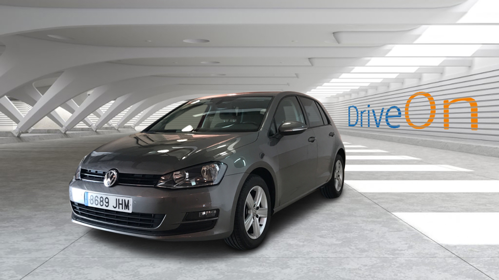 VOLKSWAGEN GOLF ADVANCE 1.6 TDI 110CV BMT DSG 5P