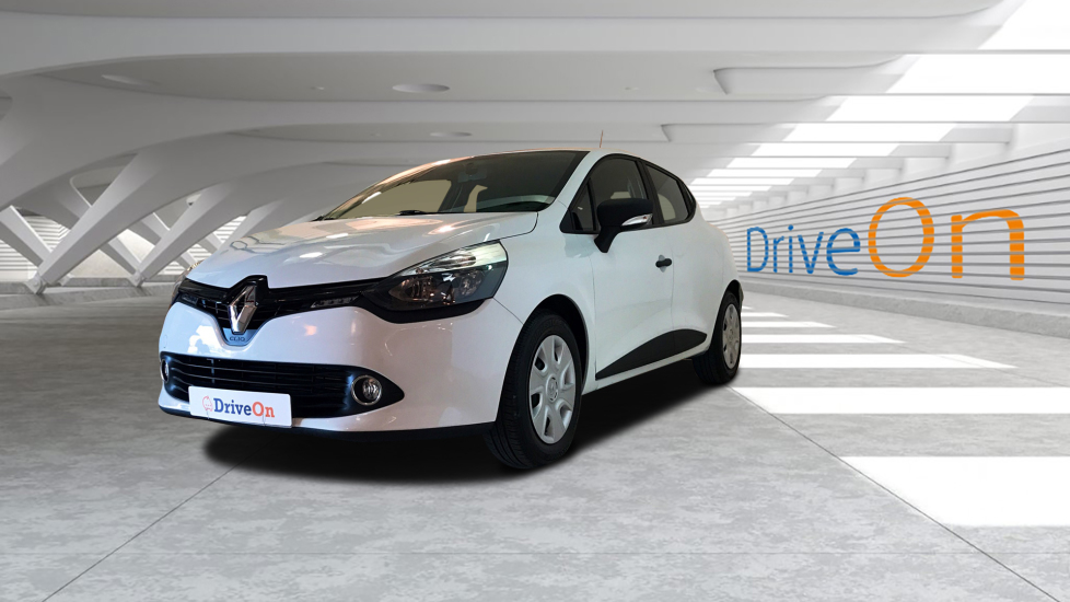 RENAULT CLIO BUSINESS ENERGY DCI 75 ECO2 EURO 6 (75CV) 5P MANUAL