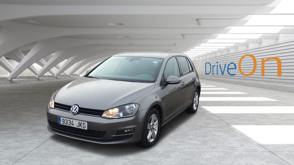 VOLKSWAGEN GOLF ADVANCE 2.0 TDI 150CV BMT 5P MANUAL