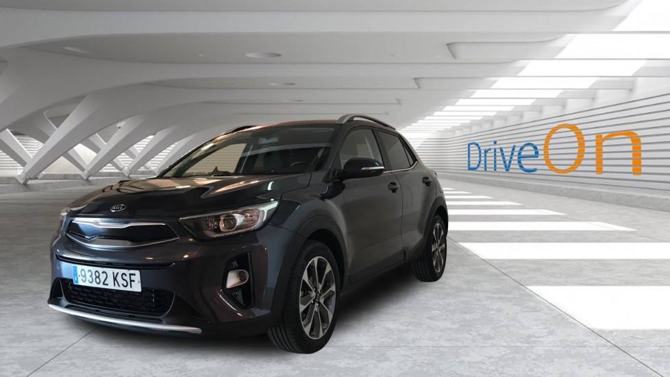 KIA STONIC 1.0 T-GDI 120CV DRIVE 5P MANUAL
