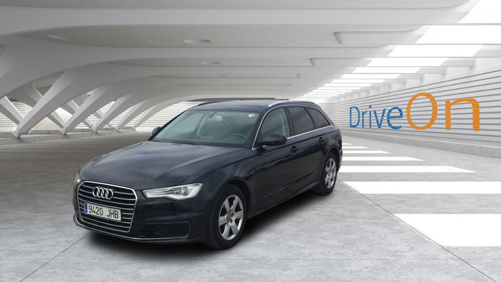 AUDI A6 AVANT 2.0 TDI 150CV ULTRA ADVANCED EDIT 5P MANUAL
