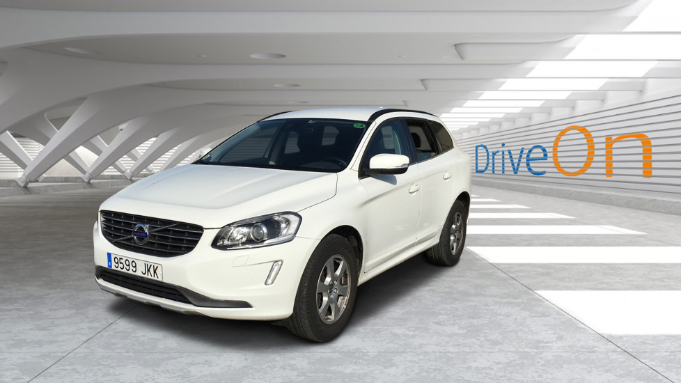 VOLVO XC60 2.4 D4 AWD MOMENTUM 190CV 5P AUTOMÁTICO