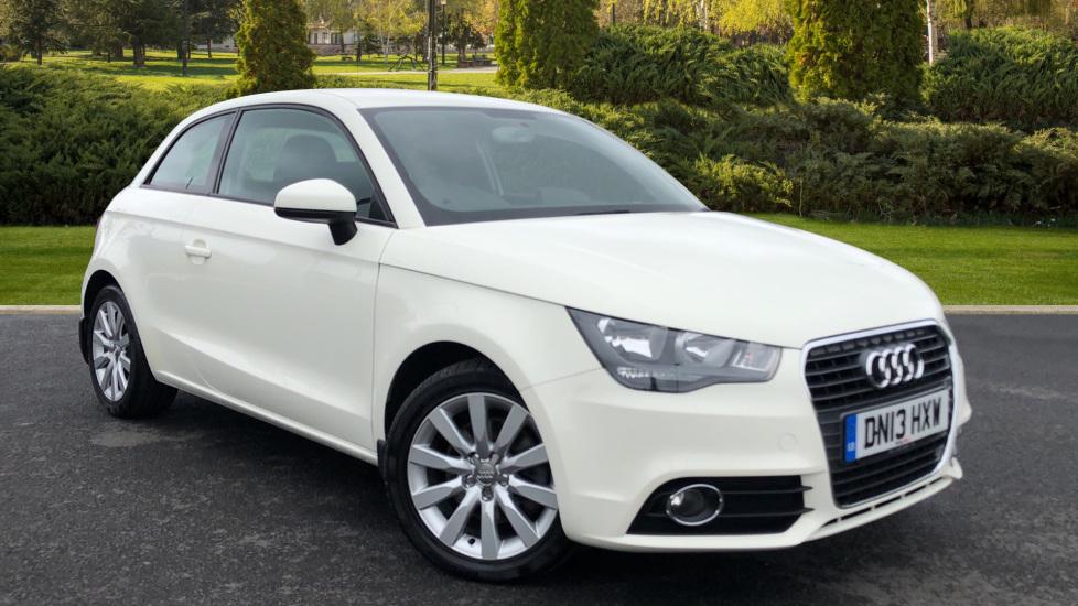 Audi A1 1.6 TDI Sport 3dr Diesel Hatchback (2013) image