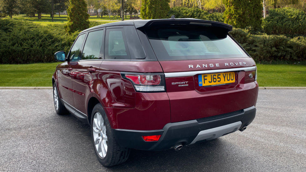 Land Rover Range Rover Sport 3.0 SDV6 [306] HSE 5dr image 2