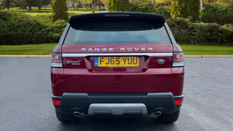 Land Rover Range Rover Sport 3.0 SDV6 [306] HSE 5dr image 6