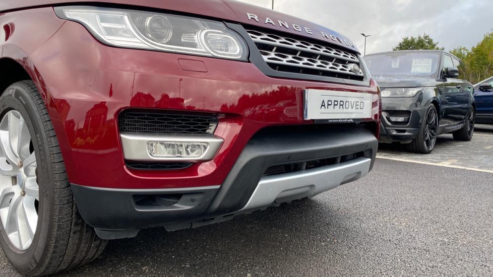 Land Rover Range Rover Sport 3.0 SDV6 [306] HSE 5dr image 11