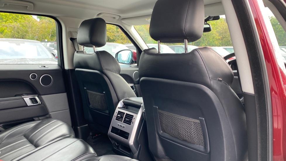Land Rover Range Rover Sport 3.0 SDV6 [306] HSE 5dr image 19