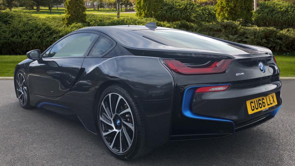 BMW i8 2dr image 2