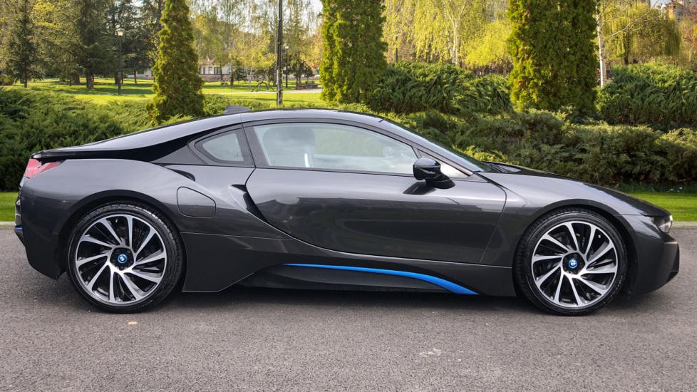 BMW i8 2dr image 5
