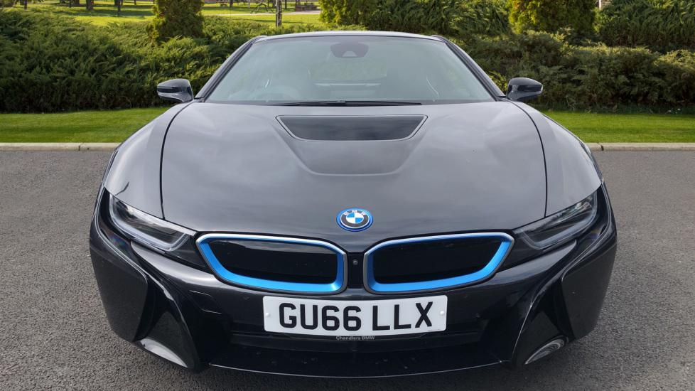 BMW i8 2dr image 7