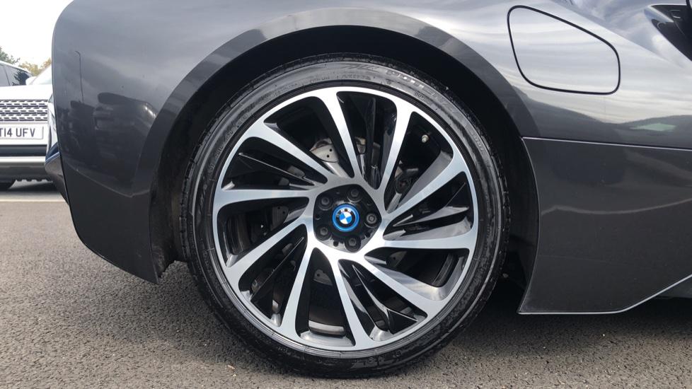 BMW i8 2dr image 8