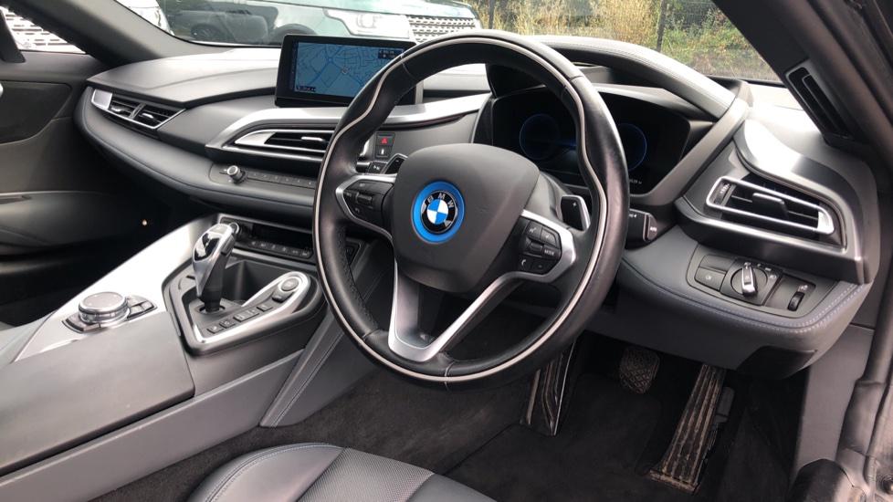 BMW i8 2dr image 9
