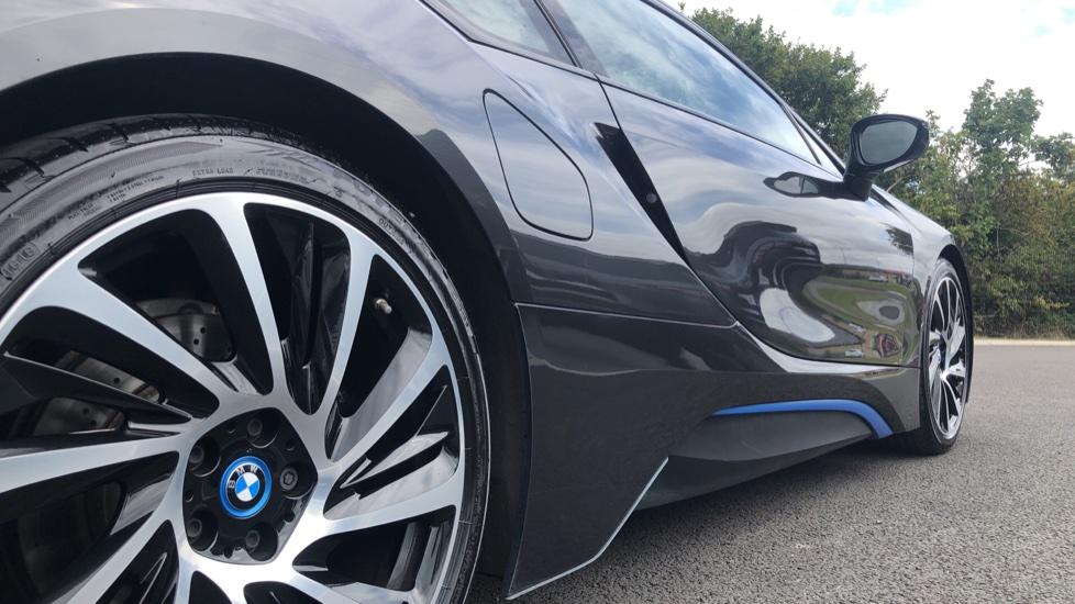 BMW i8 2dr image 14