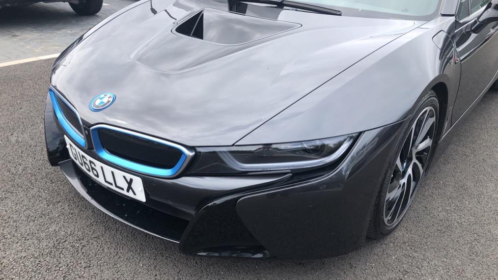 BMW i8 2dr image 19