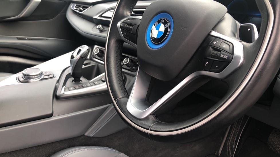 BMW i8 2dr image 22