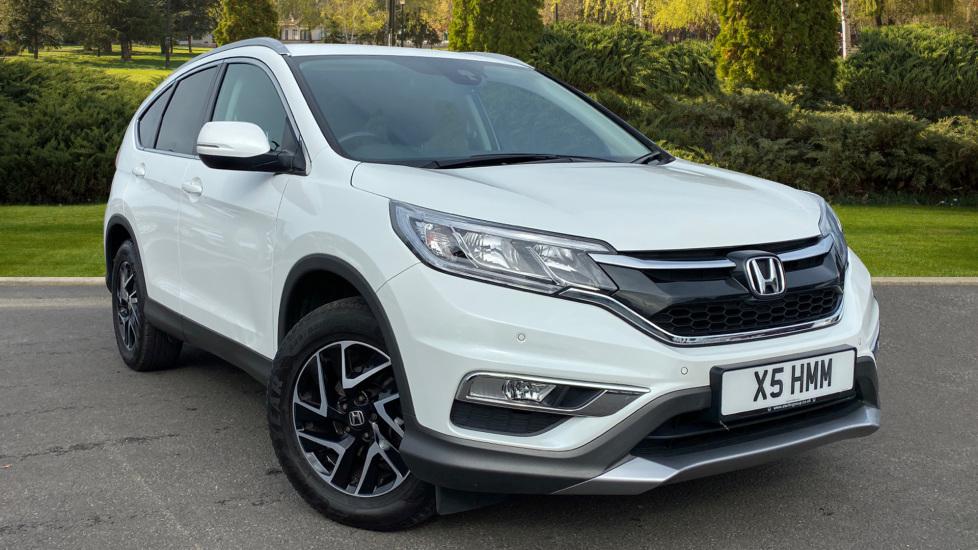 Honda CR-V 2.0 i-VTEC SE Plus 5dr [Nav] Estate (2016)