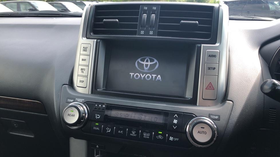 Toyota Land Cruiser 3.0 D-4D LC5 5dr [190] image 23