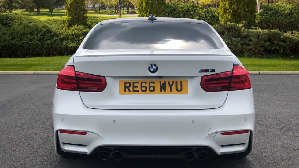 BMW M3 Competition Package DCT image 6
