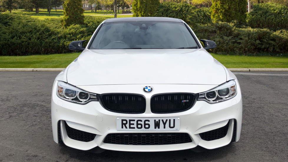 BMW M3 Competition Package DCT image 7