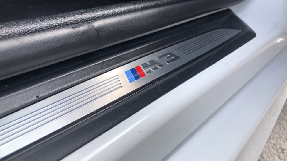 BMW M3 Competition Package DCT image 16