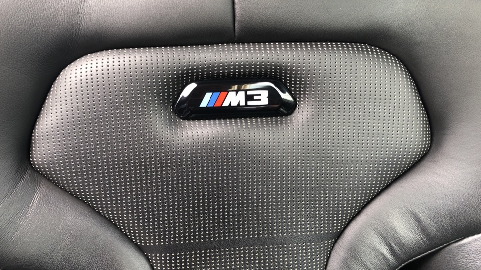 BMW M3 Competition Package DCT image 18