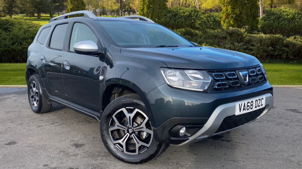 Dacia Duster 1.6 SCe Prestige 5dr - Satellite Navigation & Reverse Camera Estate (2019) image