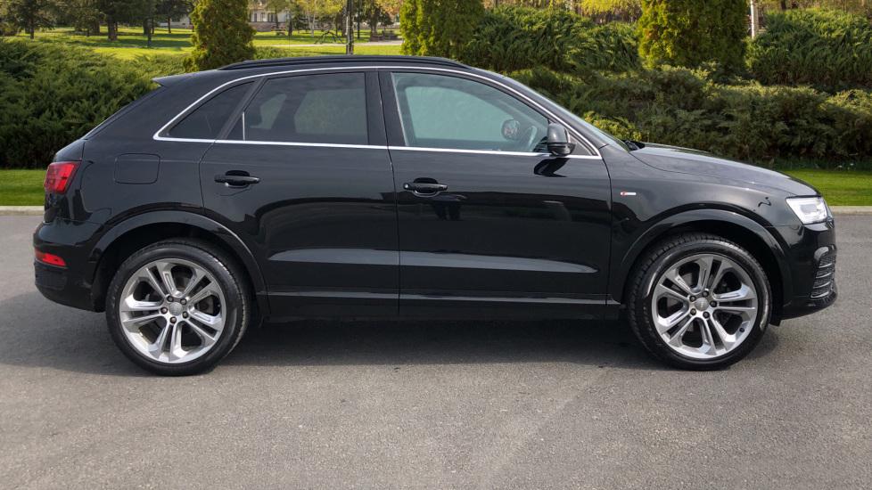 Audi Q3 2.0 TDI Quattro S Line Plus 5dr image 5
