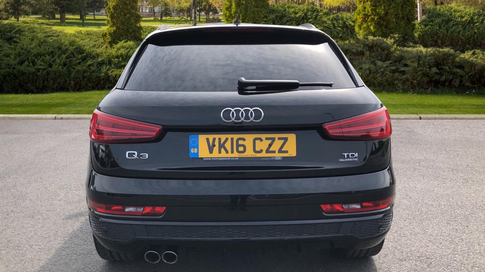 Audi Q3 2.0 TDI Quattro S Line Plus 5dr image 6