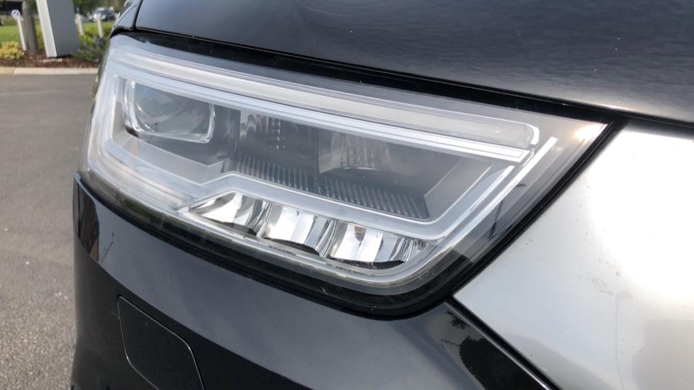 Audi Q3 2.0 TDI Quattro S Line Plus 5dr image 17