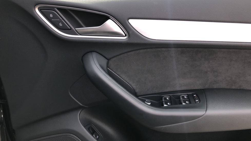 Audi Q3 2.0 TDI Quattro S Line Plus 5dr image 21