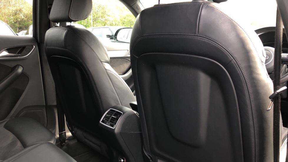 Audi Q3 2.0 TDI Quattro S Line Plus 5dr image 25