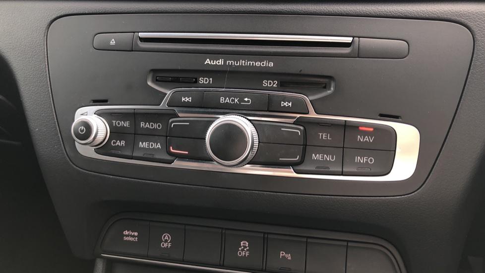 Audi Q3 2.0 TDI Quattro S Line Plus 5dr image 29