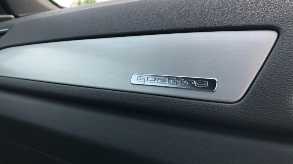 Audi Q3 2.0 TDI Quattro S Line Plus 5dr image 32