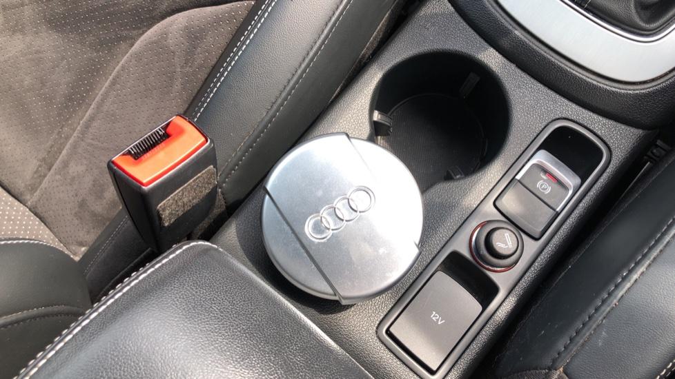 Audi Q3 2.0 TDI Quattro S Line Plus 5dr image 33