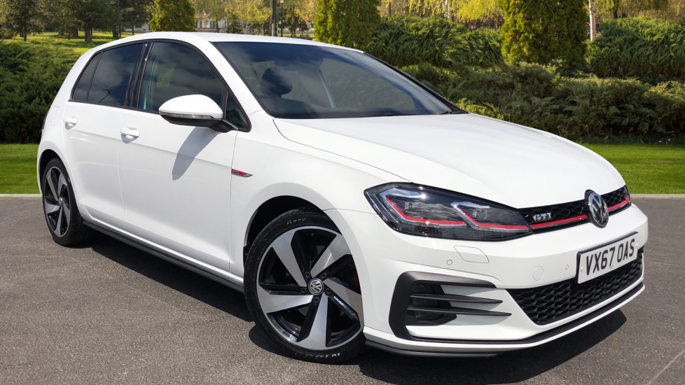 Volkswagen Golf 2.0 TSI GTI 5dr Hatchback (2017) available from Preston Motor Park Fiat and Volvo thumbnail image