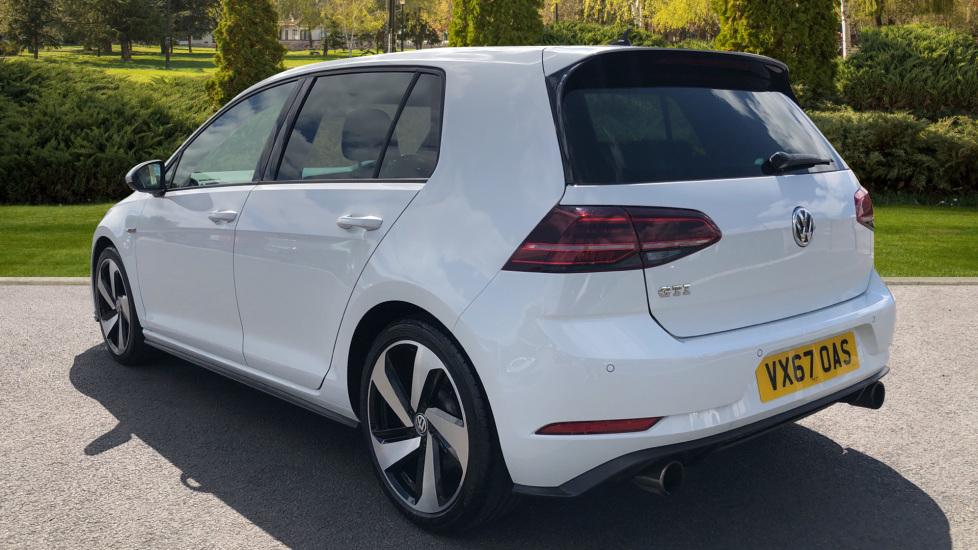 Volkswagen Golf 2.0 TSI GTI 5dr image 2