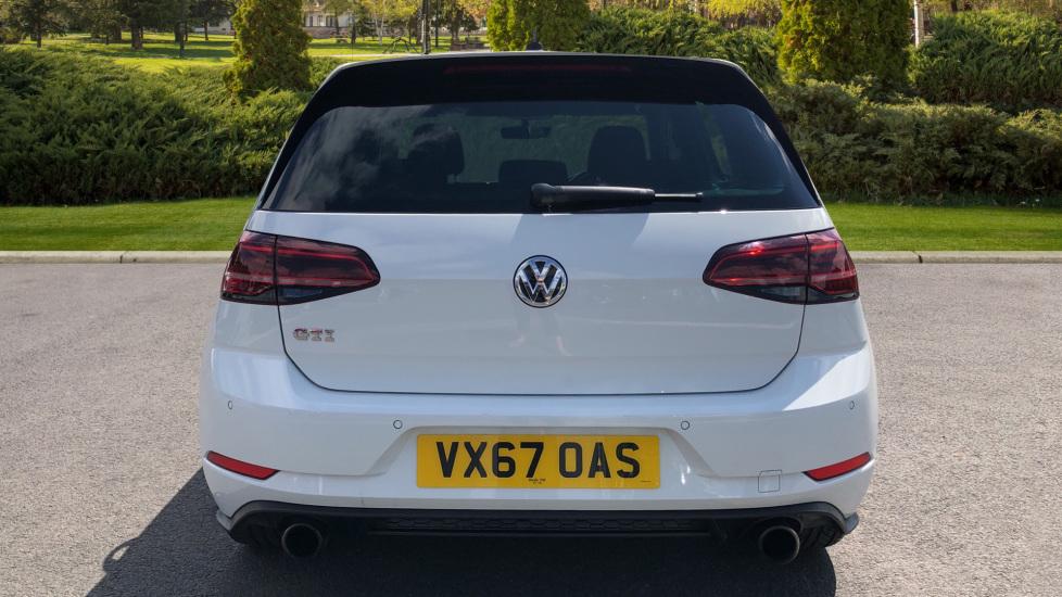 Volkswagen Golf 2.0 TSI GTI 5dr image 6