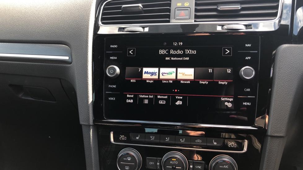 Volkswagen Golf 2.0 TSI GTI 5dr image 20