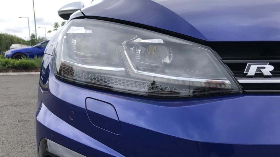 Volkswagen Golf 2.0 TSI 310 R 4MOTION DSG image 10