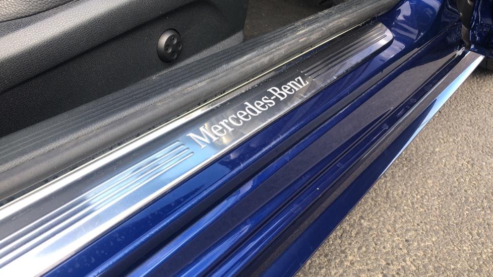 Mercedes-Benz C-Class C200 AMG Line Premium 2dr 9G-Tronic image 18