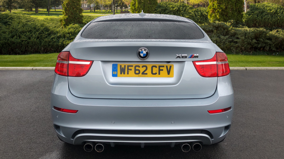 BMW X6 xDrive X6 M with Enhanced Bluetooth, Panoramic Roof, Rev Camera, DAB Radio Rr Heated Seats. image 5